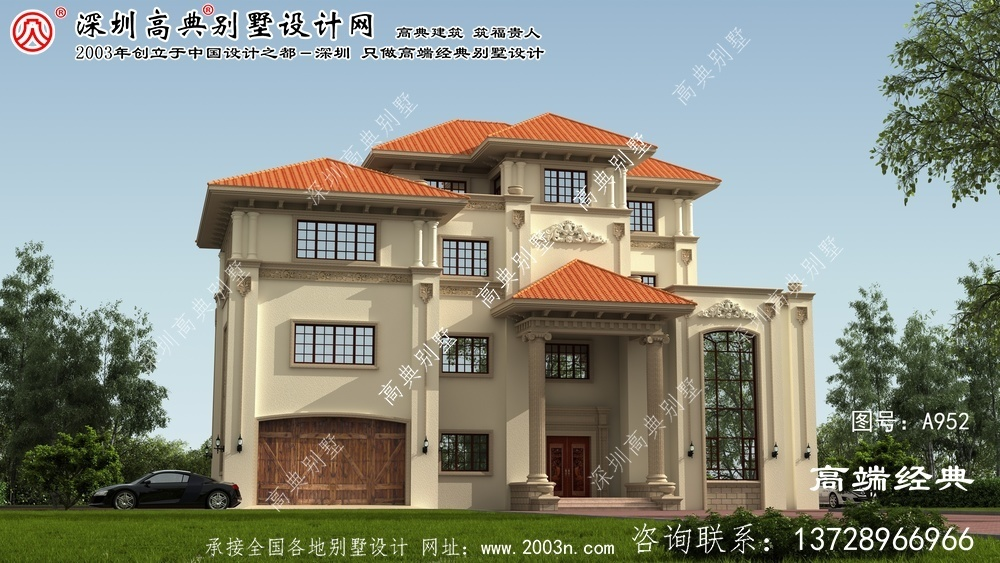 资溪县南方农村房屋设计图