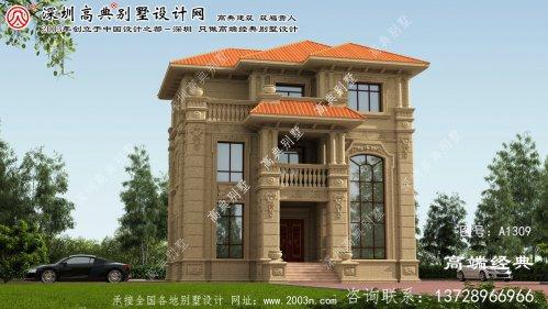 黄埔区别墅结构施工图