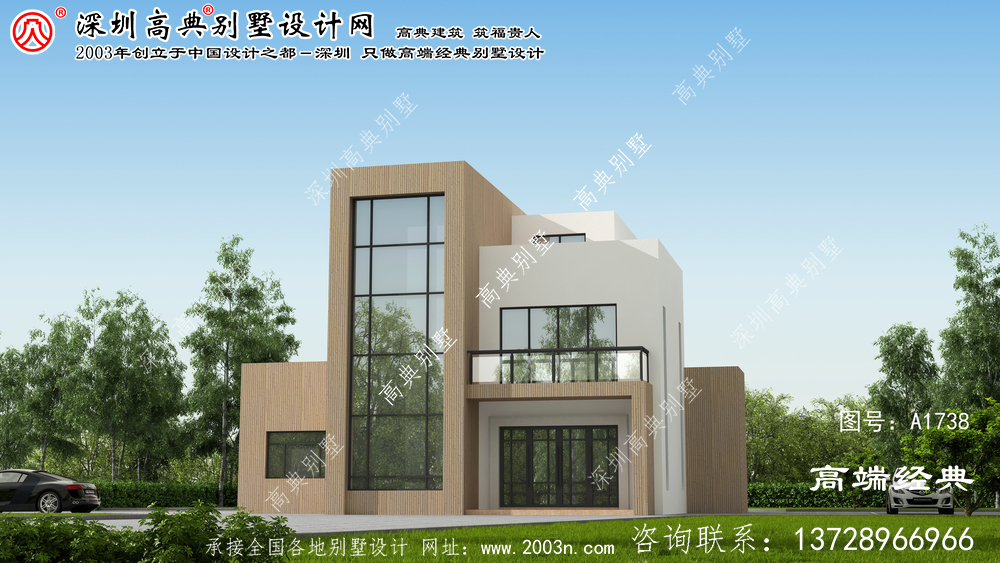 环江毛南族自治县别墅设计图纸平面图
