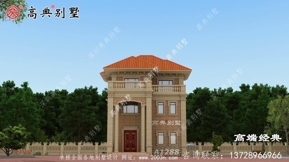 尖扎县农村自建房