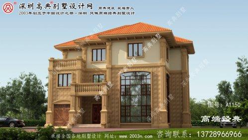 港南区乡下自建别墅集锦,怎么看都比城里的房