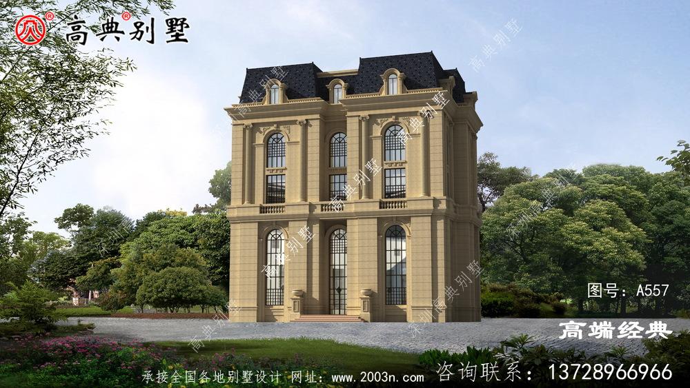涟源市最美房屋效果图,简直美的不能再美了