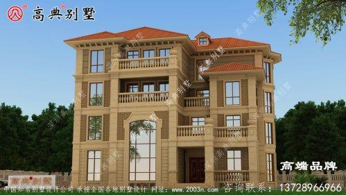 建房房设计是现代住宅的必不可少